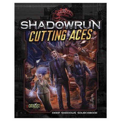 Cutting Aces Softcover