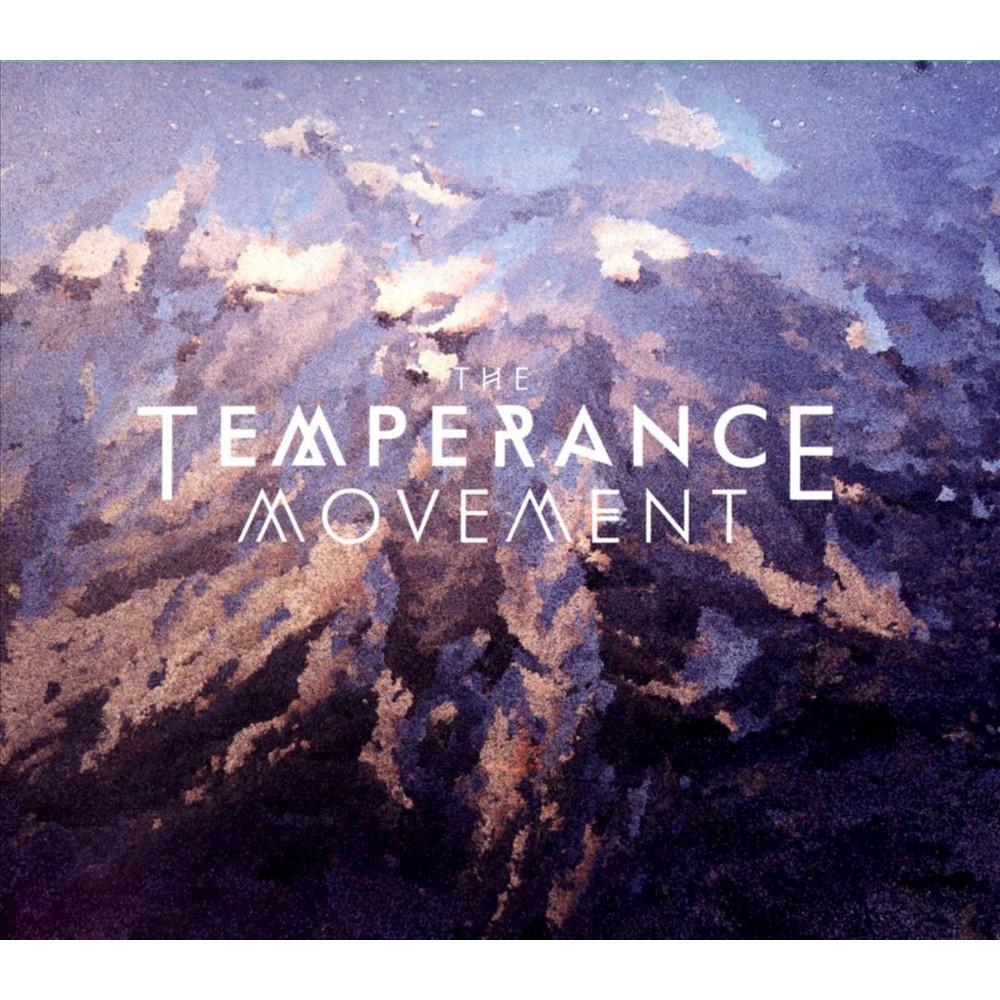 Temperance Movement - Temperance Movement (CD)