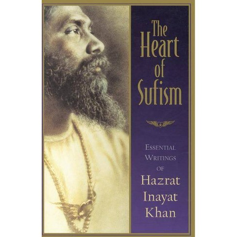 The Heart of Sufism - by  H J Witteveen (Paperback) - image 1 of 1
