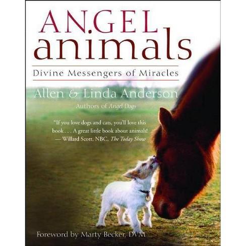 Angel Animals - by  Allen Anderson & Linda Anderson (Paperback) - image 1 of 1