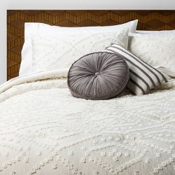 Olympia Clipped Comforter Set - Opalhouse™