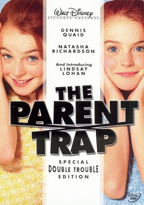 The Parent Trap (Special Edition) (DVD)