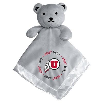 NCAA Utah Utes Gray Security Bear