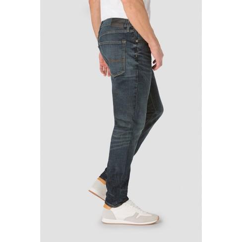 Denizen From Levis Regular Taper Fit 208 Mens Jeans Vista