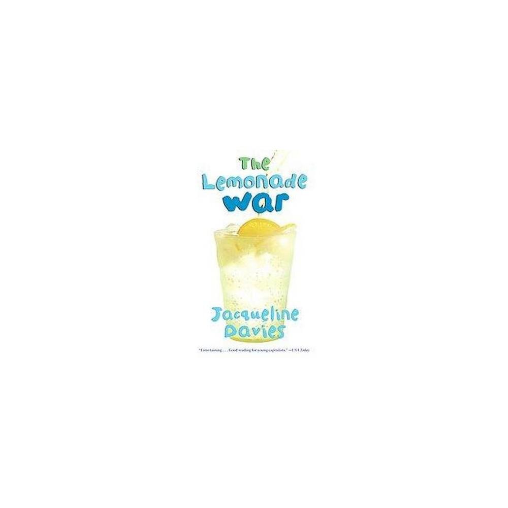 The Lemonade War ( The Lemonade War) (Reprint) (Paperback)