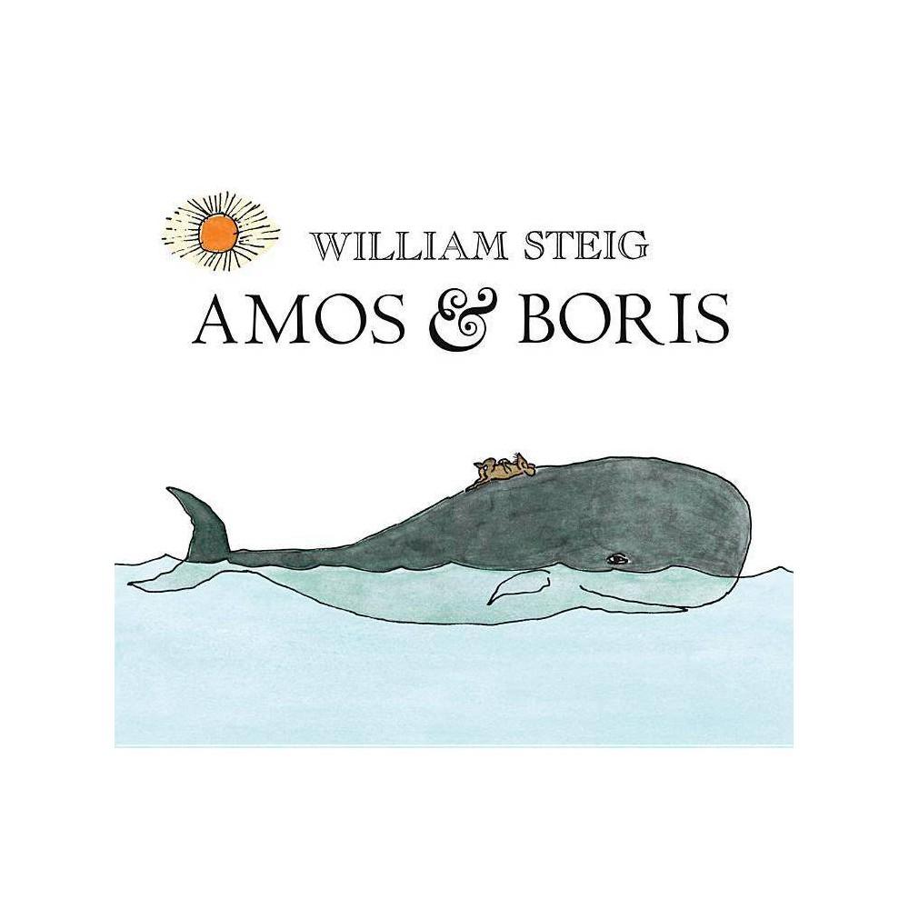 Amos Boris By William Steig Paperback
