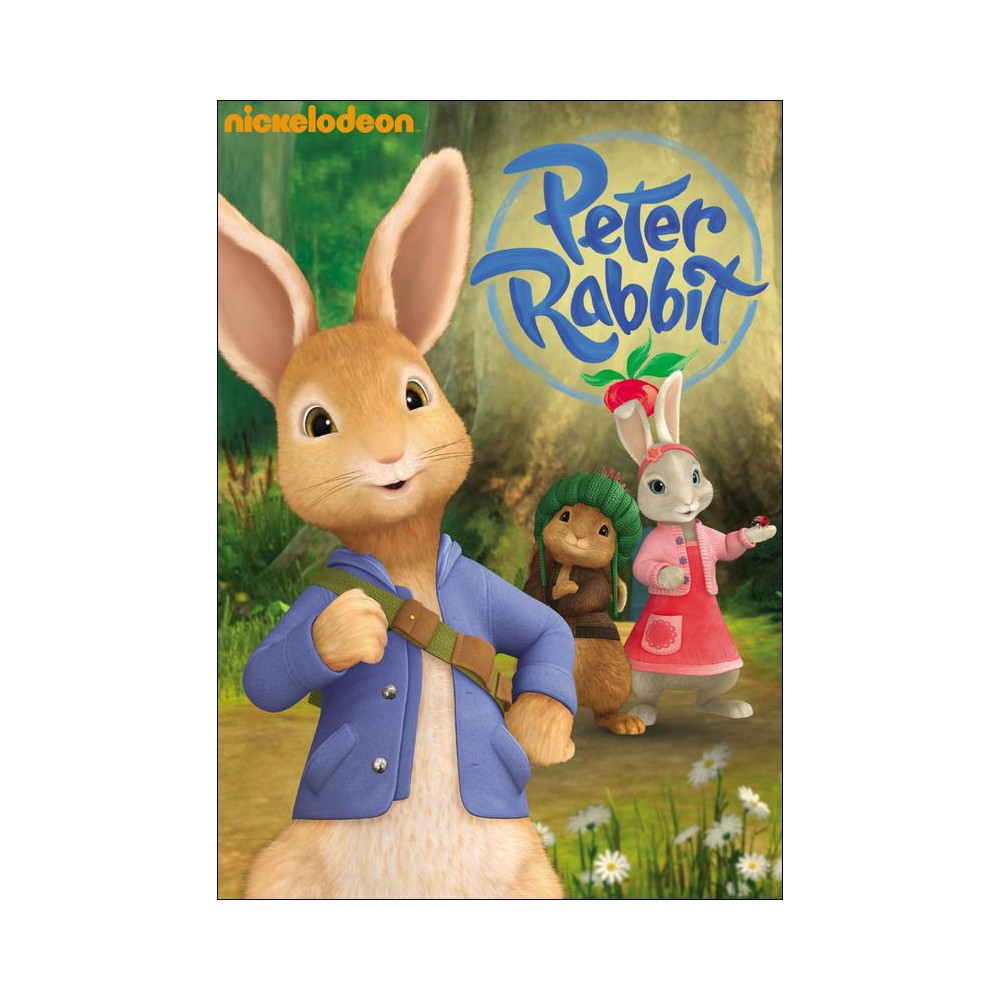 Peter Rabbit, Movies
