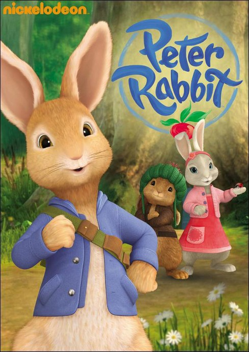 Peter Rabbit - image 1 of 1