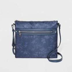 Nylon Crossbody Bag - A New Day™