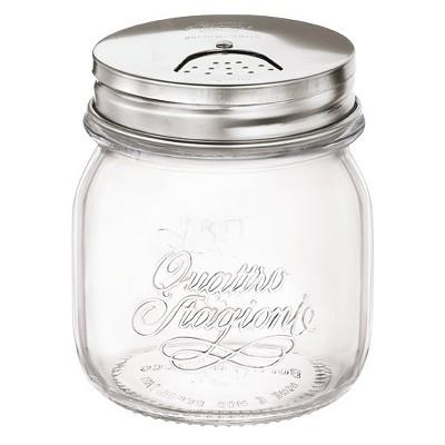 Bormioli Rocco 8.5oz Shaker Jar