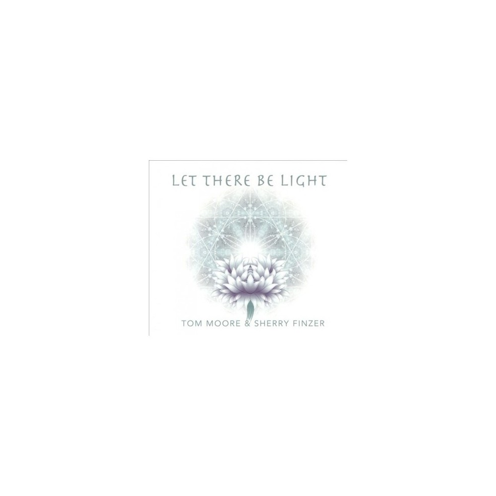 Sherry Finzer - Let There Be Light (CD)