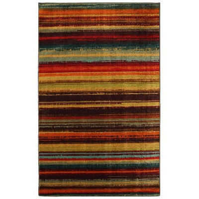 Home Boho Stripe Area Rug - Mohawk