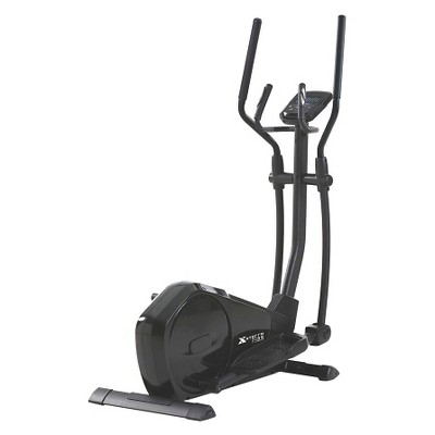 XTERRA Fitness Elliptical Machine - Black