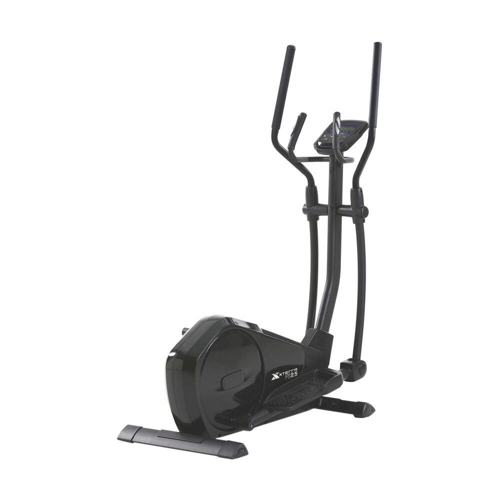 Xterra Fitness Elliptical - Black (FS2.5e)