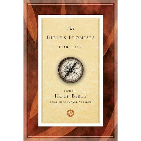 The Bible's Promises for Life - (Paperback) - image 1 of 1