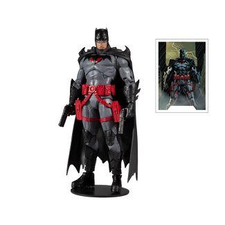 DC Comics Flashpoint Batman
