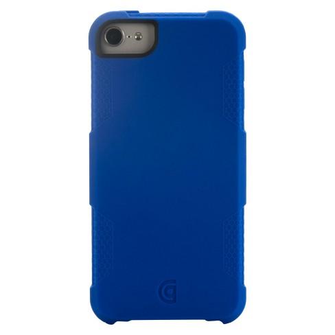 best loved 41f93 da2eb Griffin GB36152-3 Survivor Skin iPod Touch 5th Generation - Blue