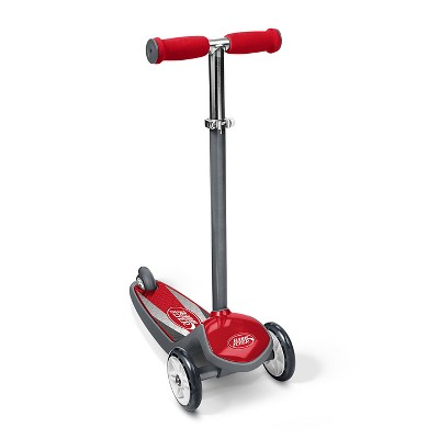 Radio Flyer EZ Glider Scooter - Red