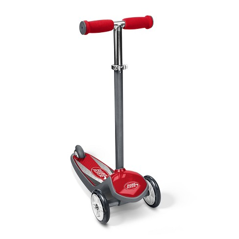 Radio Flyer EZ Glider Scooter - Red - image 1 of 4