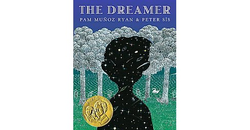 Dreamer (Reprint) (Paperback) (Pam Munoz Ryan) - image 1 of 1