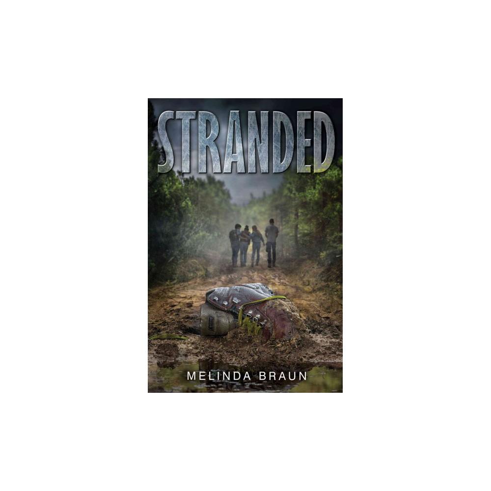 Stranded (Reprint) (Paperback) (Melinda Braun)