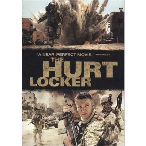 The Hurt Locker - image 1 of 1