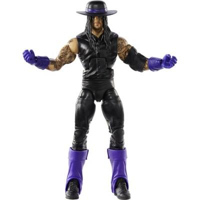 WWE Legends Elite Collection Undertaker Action Figure (Target Exclusive)