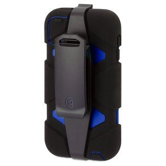 Griffin GB35697-3 Survivor iPod 5th Generation - Blue/Black