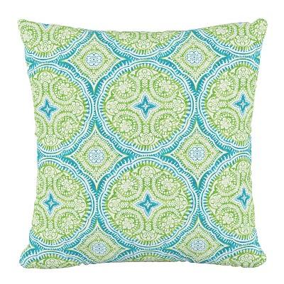 Outdoor Throw Pillow Besetta Seaglass - Skyline Furniture