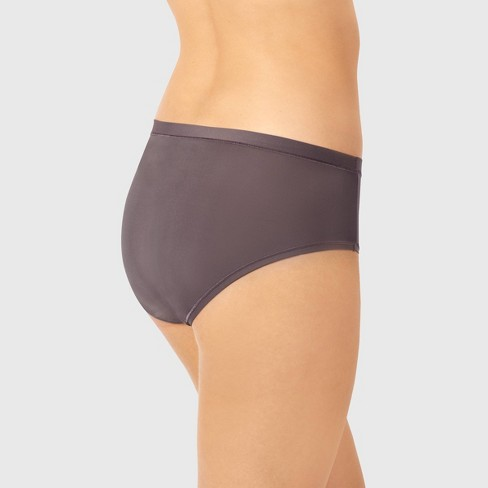 142a685cc6f Hanes Premium Women's Cool & Comfortable Microfiber Briefs Panties 4pk.  Shop all Hanes Premium