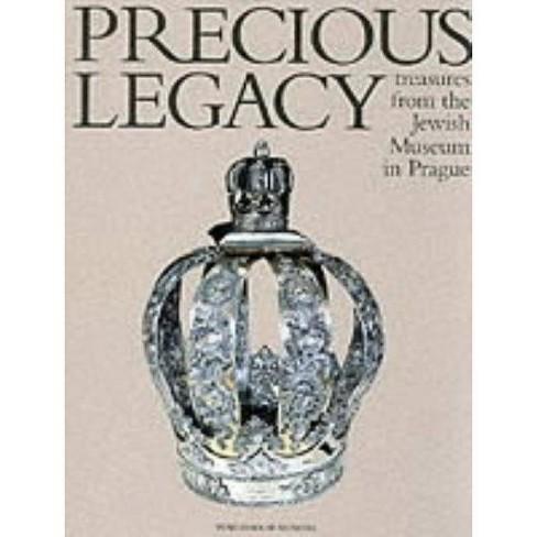 Precious Legacy - by  Jana Vytrhlik (Paperback) - image 1 of 1