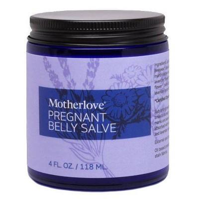Motherlove Pregnant Belly Salve