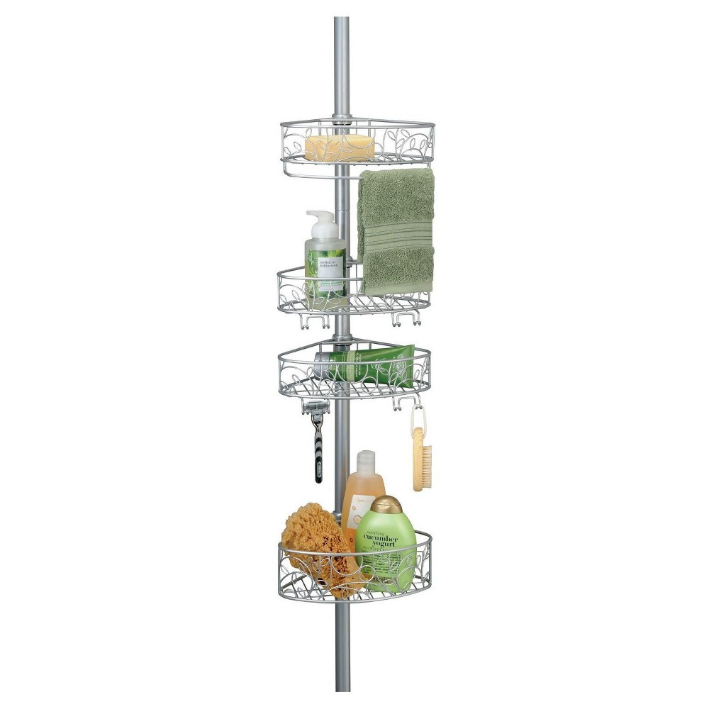 Twigz Tension Caddy Silver Idesign