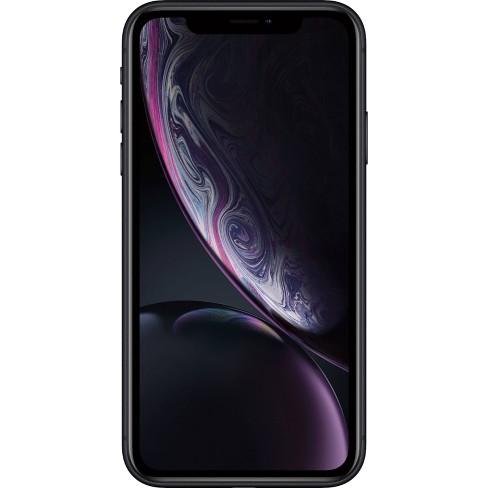 Apple iPhone XR Pre-Owned (GSM/CDMA- Unlocked) 64GB - image 1 of 2