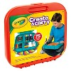 Crayola Create & Carry Case Coloring Kit - image 4 of 4