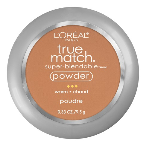 L'Oreal Paris True Match Makeup Super Bendable Makeup Foundation - Tan Shades - 0.33oz - image 1 of 4