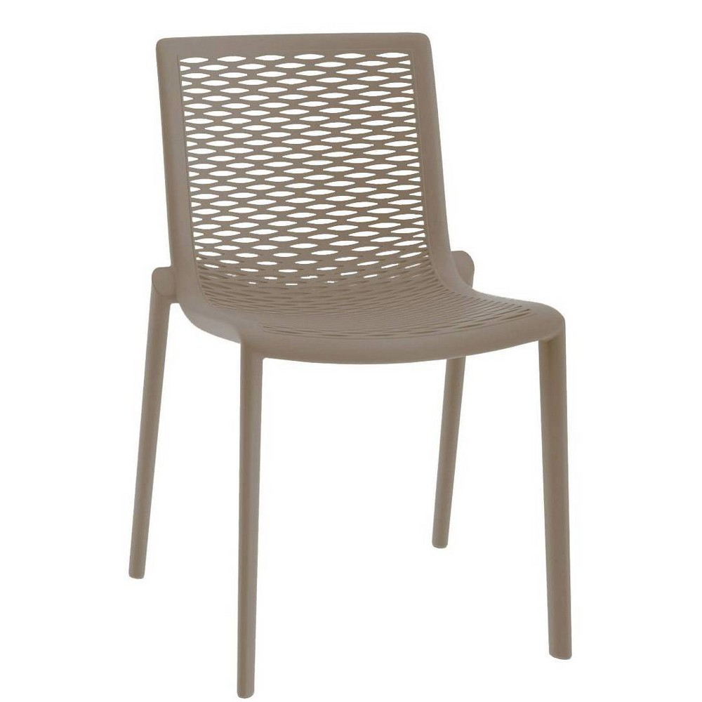 Image of Net - Kat 2pk Patio Chair - Sand - RESOL