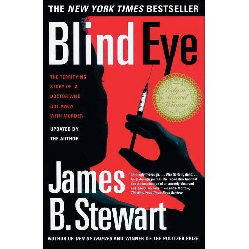 Blind Eye - by  James B Stewart (Paperback) - image 1 of 1