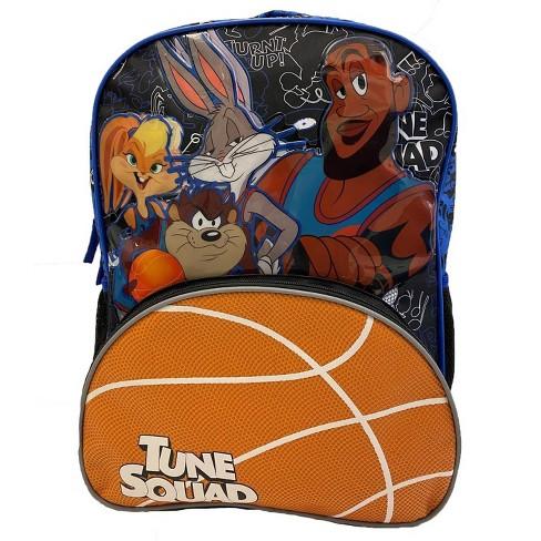 Space Jam 16'' Kids' Backpack - image 1 of 4