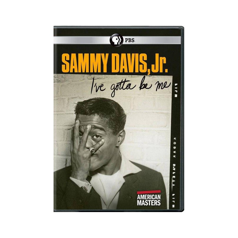 American Masters: Sammy Davis Jr. Ive Gotta Be Me (DVD) Coupons