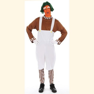 Orion Costumes Chocolate Worker Men's Costume