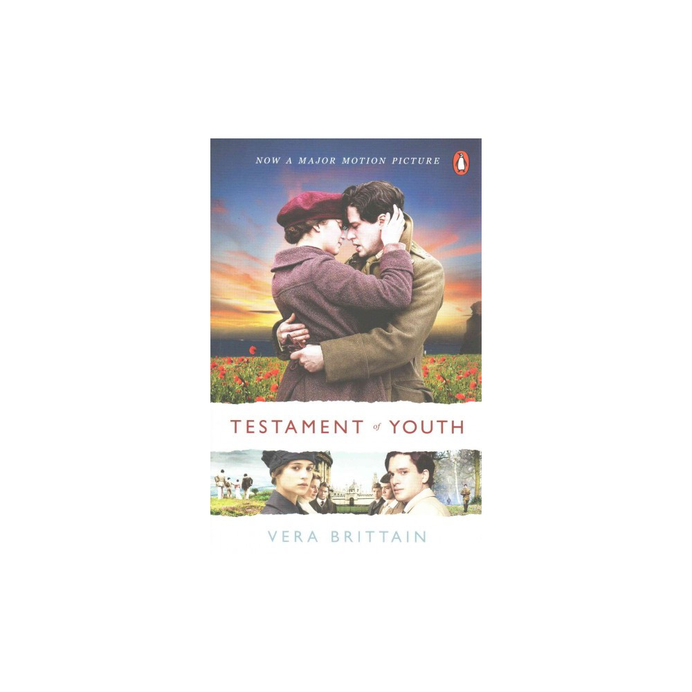 Testament of Youth (Media Tie-In) (Paperback)