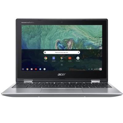 Acer Chromebook Spin 11 Intel Celeron N3350 1.10GHz 4GB Ram 32GB Flash Chrome OS - Manufacturer Refurbished