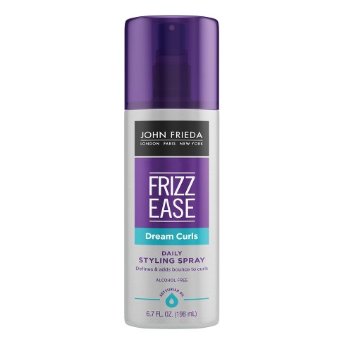 Frizz Ease Dream Curls Daily Styling Spray - 6.7oz - image 1 of 4