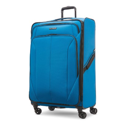 American Tourister Phenom 28'' Softside Spinner Suitcase