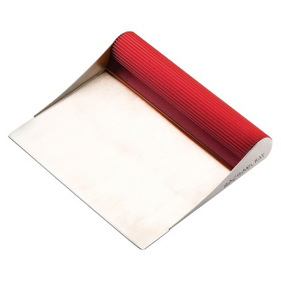 Rachael Ray Bench Scrape Shovel - Red
