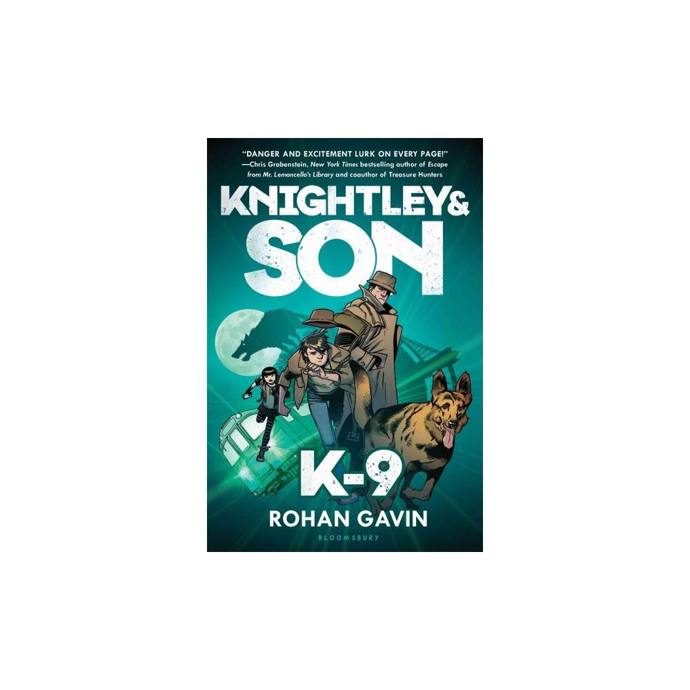 K-9 (Reprint) (Paperback) (Rohan Gavin)
