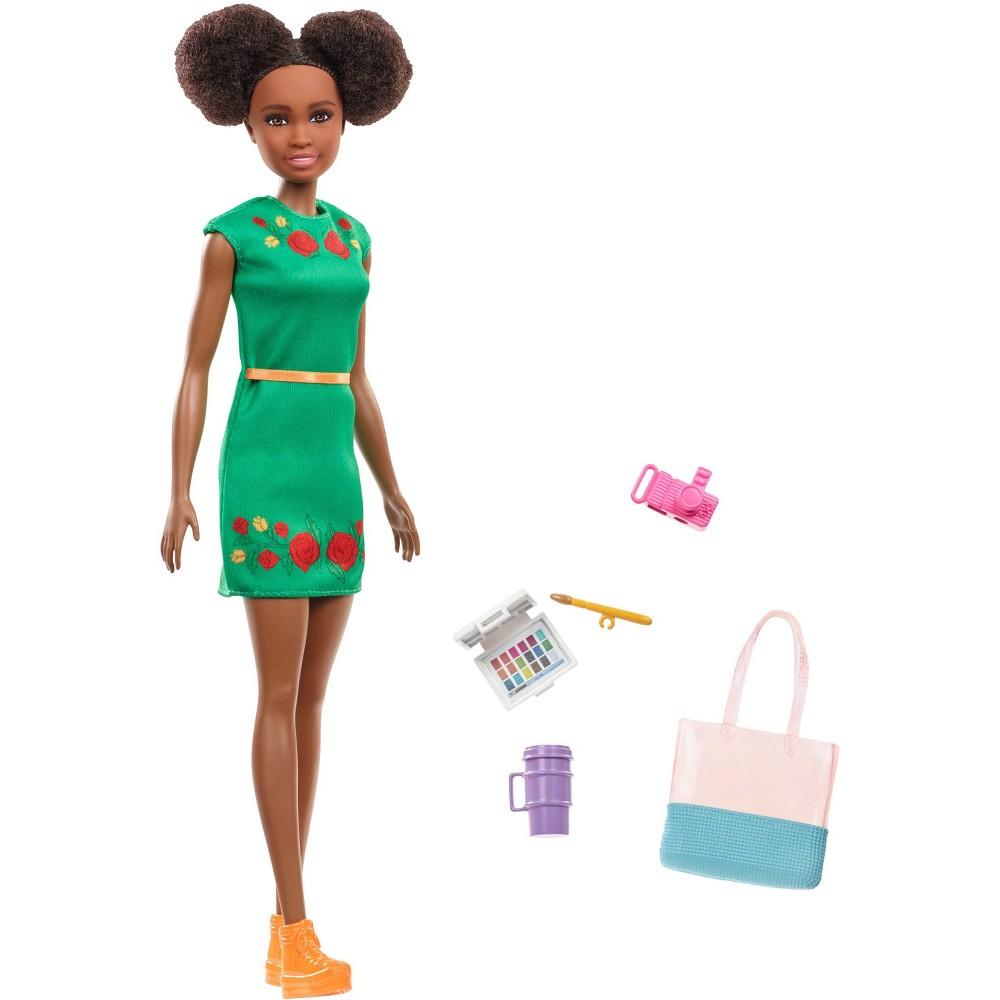 Barbie Travel Nikki Doll, Fashion Dolls
