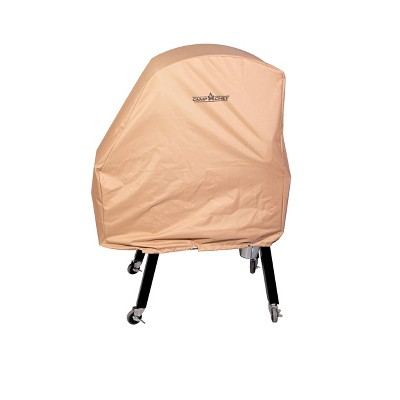 Camp Chef Patio Cover for Smoke Pro Pellet Grill - XXL