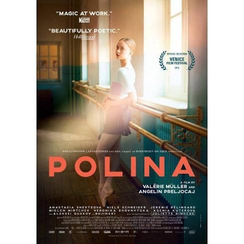 Polina (DVD) - image 1 of 1
